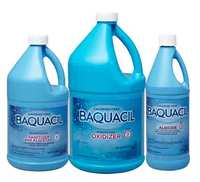 Custom Baquacil Pool Chemical Kit - Free Filter Cleaner Included BaqBundle