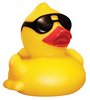Inflatable Derby Duck Item #5001