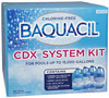 Baquacil CDX Pool Care System Kit 15,000 Gallons Item #85050