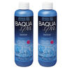 Baqua Spa Sanitizer 16 oz - 2 Pack Item #88865-2
