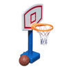 S.R. Smith Swim-N-Dunk Salt Friendly Commercial Basketball Game Item #S-BASK-EC