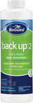 BioGuard Back Up 2 Algae Inhibitor Item 23050 Click for More Details