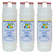 Pool Frog Bac Pac Mineral Cartridge - 3 Pack - Item 01-03-5880-3