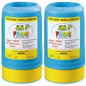 Pool Frog Replacement Mineral Reservoir Series 6100 - 2 Pack - Item 01-12-6112-2