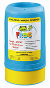 Pool Frog Replacement Mineral Reservoir Series 6100 - Item 01-12-6112