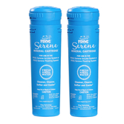 Spa Frog Mineral Cartridge 2 Pack - Item 01-14-3812-2