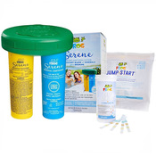 Spa Frog Serene Floating Sanitizing System - Item 01-14-3883