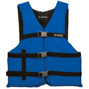 Airhead Universal Open Side Adult Life Vest L/2XL - Item 10002-16-A-BL