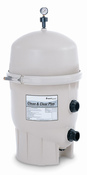 Pentair Clean and Clear Plus Cartridge Pool Filter - 520 Sq. Ft. - Item 160332