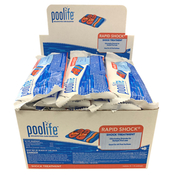 POOLIFE RapidShock 68% Pool Shock 24 lb - Item 22232-24