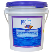 Poolife NST Extended Release Tablets 20.6 lb - Item 22421
