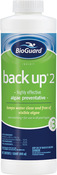 BioGuard Back Up 2 Pool Algaecide 32 oz - Item 23050
