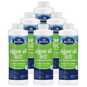 BioGuard Algae All 60 Pool Algaecide 32 oz - 6 Pack - Item 23060-6