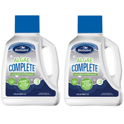 BioGuard Algae Complete Dual Action Algicide 72 oz - 2 Pack - Item 23075-2
