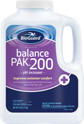 BioGuard Balance Pak 200 pH Increaser 6 lb - Item 23356
