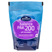 BioGuard Balance Pak 200 pH Increaser 2 lb - Item 23362