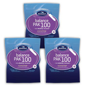 BioGuard Balance Pak 100 Total Alkalinity Increaser 12 lb - 3 Pack - Item 23416-3