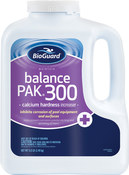 BioGuard Balance Pak 300 Calcium Hardness Increaser 5.5 lb - Item 23437