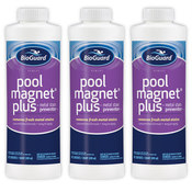 BioGuard Pool Magnet Plus 32 oz - 3 Pack - Item 23454-3