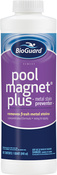 BioGuard Pool Magnet Plus 32 oz - Item 23454