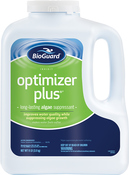 BioGuard Optimizer Plus Swimming Pool Algae Inhibitor 8 lb - Item 23515