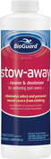 BioGuard Stow Away Swimming Pool Cover Cleaner 32 oz - Item 23650
