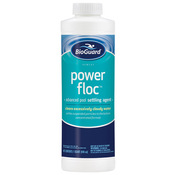BioGuard Power-Floc 32 oz - Item 23717