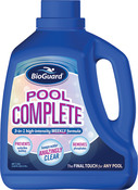 BioGuard Pool Complete 3 in 1 Water Enhancer 1 Gal. - Item 23763