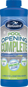 BioGuard Pool Opening Complete 3 in 1 Water Enhancer 32 oz - Item 23765