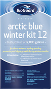 BioGuard Arctic Blue Winter Kit 12,000 gal - Item 24282