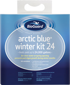 BioGuard Arctic Blue Winter Kit 24,000 gal - Item 24284