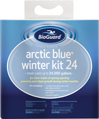 BioGuard Arctic Blue Winter Kit 24,000 gal - Item 24286