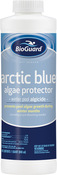 BioGuard Arctic Blue Swimming Pool Algae Protector 32 oz - Item 24297