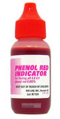 BioGuard Phenol Red pH Indicator Reagent - 1 oz - Item 26242