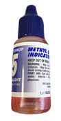 BioGuard Methyl Orange pH Indicator Reagent - 1/2 oz - Item 26248