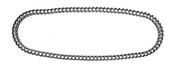 Polaris 3900 Sport Drive Chain - Item 39-126