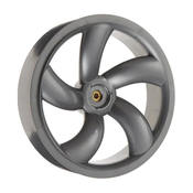 Polaris 3900 Sport Single Side Wheel - Item 39-401