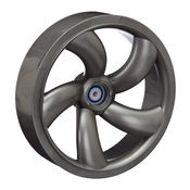 Double-Sided Wheel with Bearing for Polaris 3900 Pool Cleaner - Item 39-410