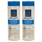 SpaGuard Bromine Concentrate 2 lb - 2 Pack - Item 42160-2