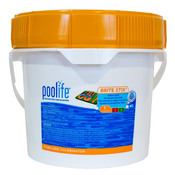 Poolife Brite Stix Stabilized Chlorine 21 lb - Item 42216