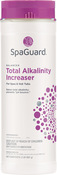 SpaGuard Total Alkalinity Increaser 2 lb - Item 42630