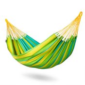 Coolaroo Chillax Sonrisa Lime Single Person Hammock - Item 462253