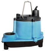 Little Giant Big John Pool Cover Pump 6-CIM-R 2760 GPH - Item 506274
