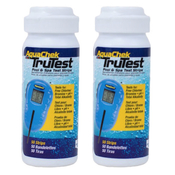 AquaChek TruTest Digital Test Strip Refill Qty: 50 (2 Pack) - Item 512082-2