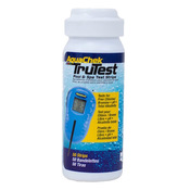 AquaChek TruTest Digital Test Strip Refill Qty: 50 - Item 512082