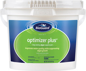 BioGuard Optimizer Plus Swimming Pool Algae Inhibitor 20 lb - Item 52224