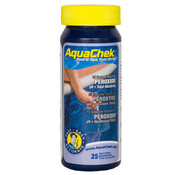 AquaChek 3 in 1 Peroxide Test Strips Qty: 25 - Item 562249