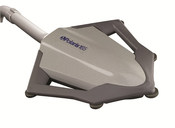 Polaris 165 Automatic Pool Cleaner - Item 6-120-00
