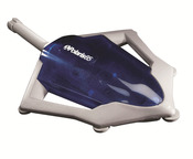Polaris 65 Automatic Pool Cleaner for Aboveground Pools - Item 6-130-00