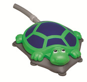 Polaris 65 Automatic Pool Cleaner with Turtle Top for Aboveground Pools - Item 6-130-00T
